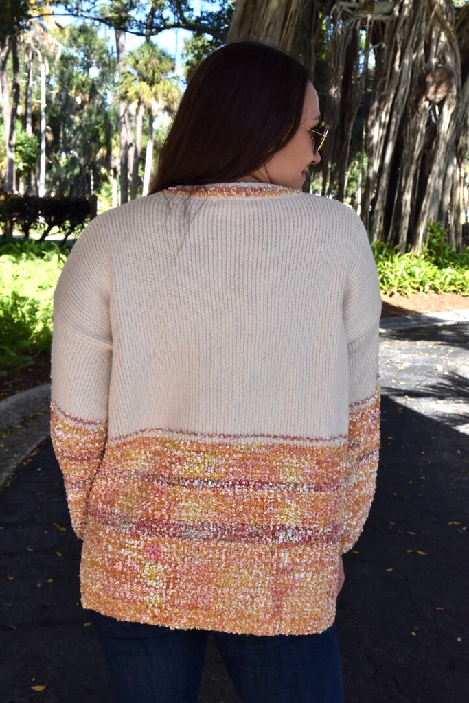 The Stardust Sweater