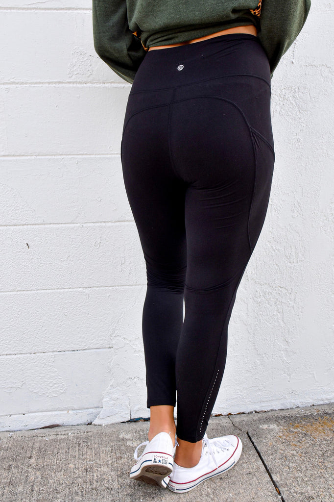 *RESTOCKED* The Lulu Legging