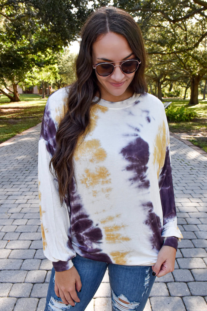 The Perfect Storm Long Sleeve