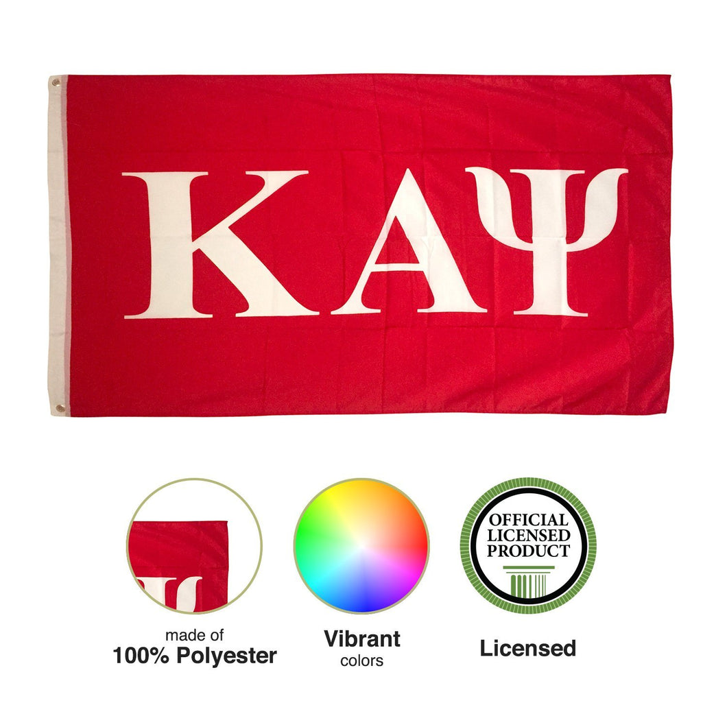Desert cactus kappa alpha psi letter fraternity flag greek letter use desert cactus kappa alpha psi letter fraternity flag greek letter use as a banner large 3 publicscrutiny Image collections