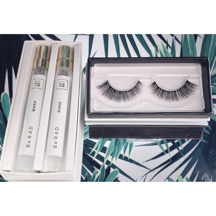 Shimmy Lash Kit