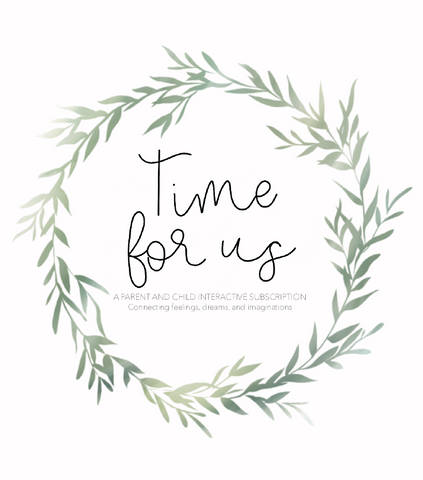 Time For Us Journal - Digital (Full Year)