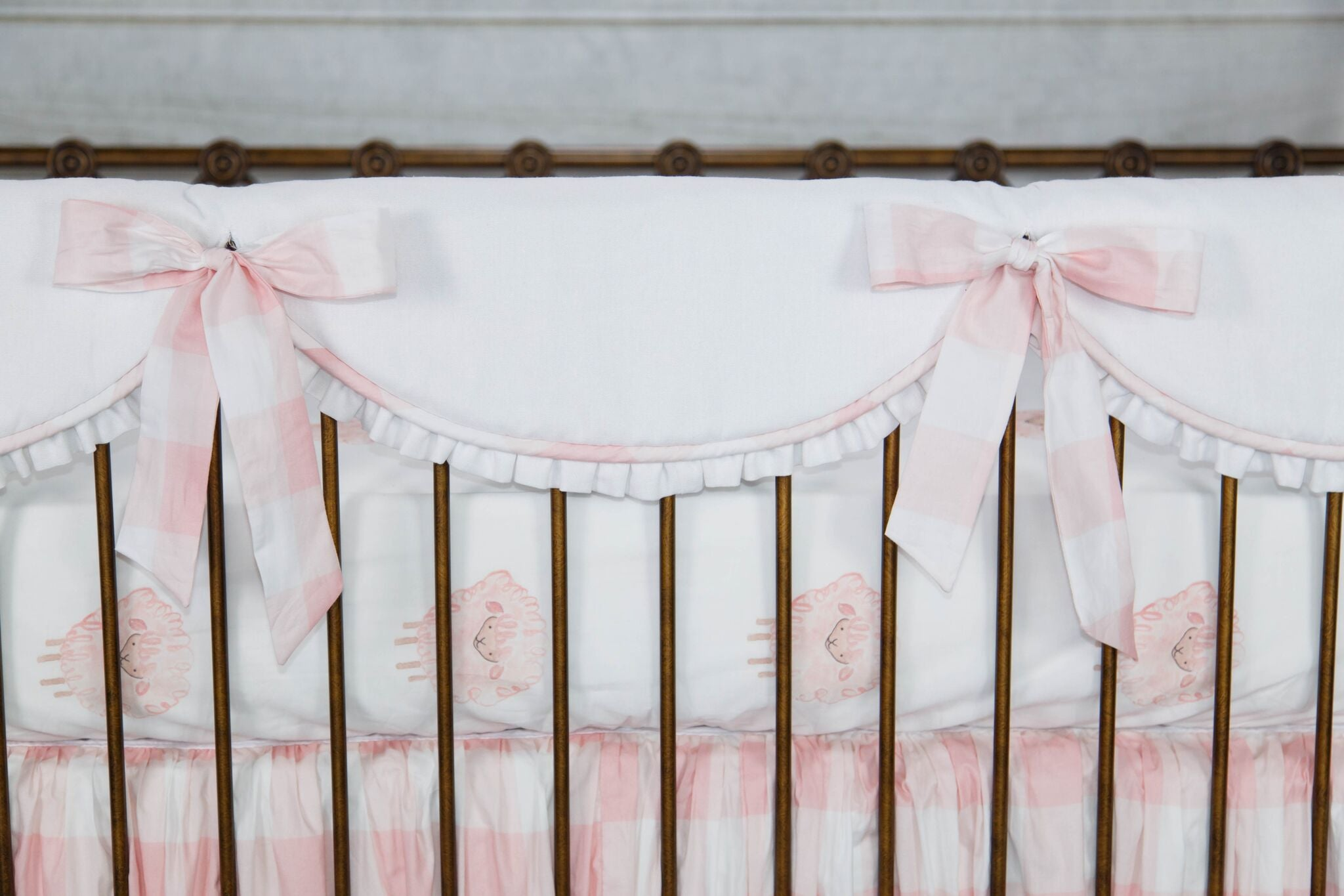 Fireflies & Fairytales Bedding and Linens