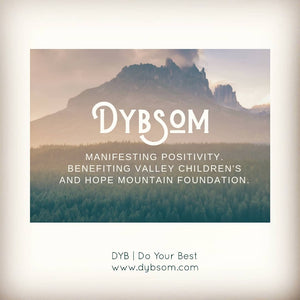 DYB | Do Your Best