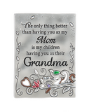 Mini Magnet, for Mom/Grandma