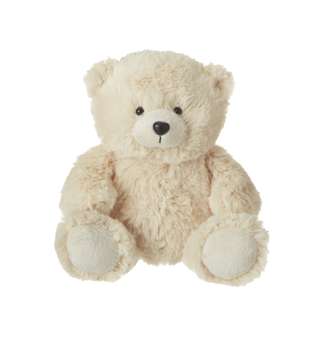 Plush Sentiments Bear, 9""