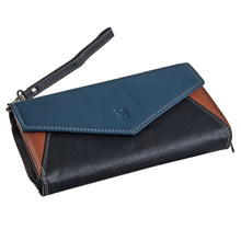 Load image into Gallery viewer, Wristlet Envelope Wallet - Milo 1109 - Expressionsmilo