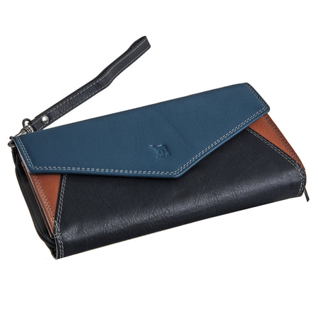Coin flap Wallet  - Milo 2206