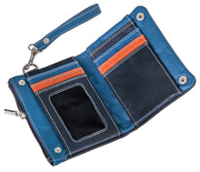 Load image into Gallery viewer, Wristlet Wallet - Milo 2163 - Expressionsmilo