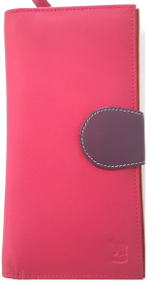 Modena Wallet - Style 2212 - Expressionsmilo