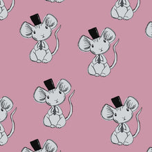 Fancy Mouse Organic Shorts