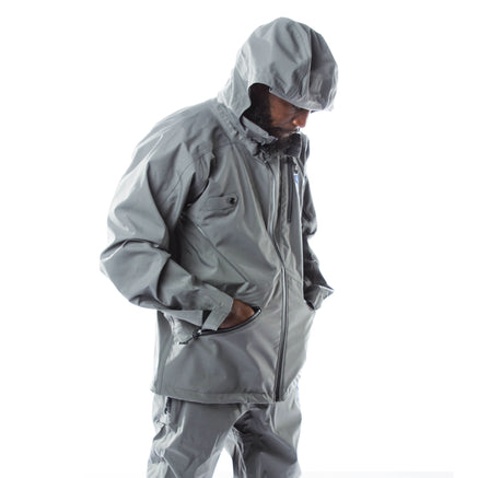 Blackfoot Waterproof Breathable Jacket