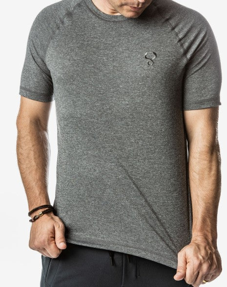 SIXSITE San Saba Performance Shirt quickly wicks moisture and is perfect for warm weather hunting
