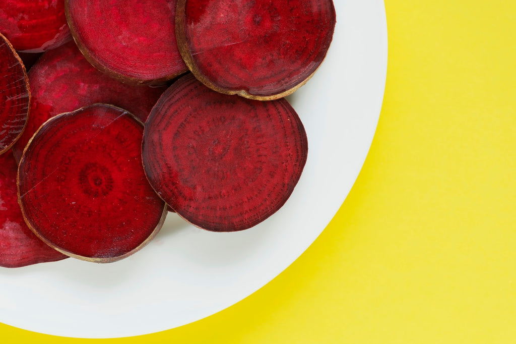 Eat Your: Beets