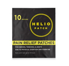 Heliopatch - Box of 10 Patches