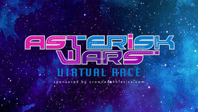 **ASTERISK WARS VIRTUAL RACE**