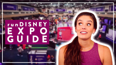 GUIDE TO THE RUNDISNEY EXPOS
