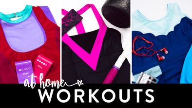 FAVORITE HOME WORKOUT EQUIPMENT