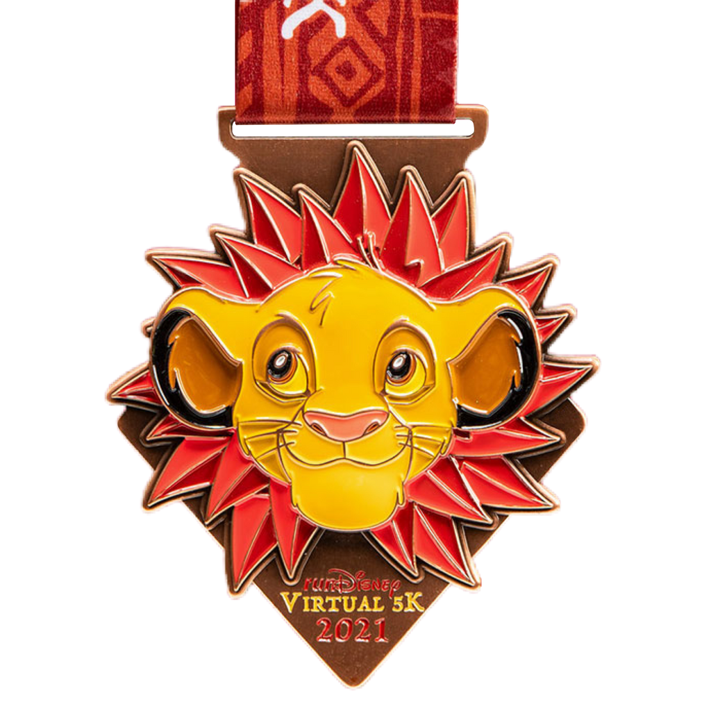 animated medal