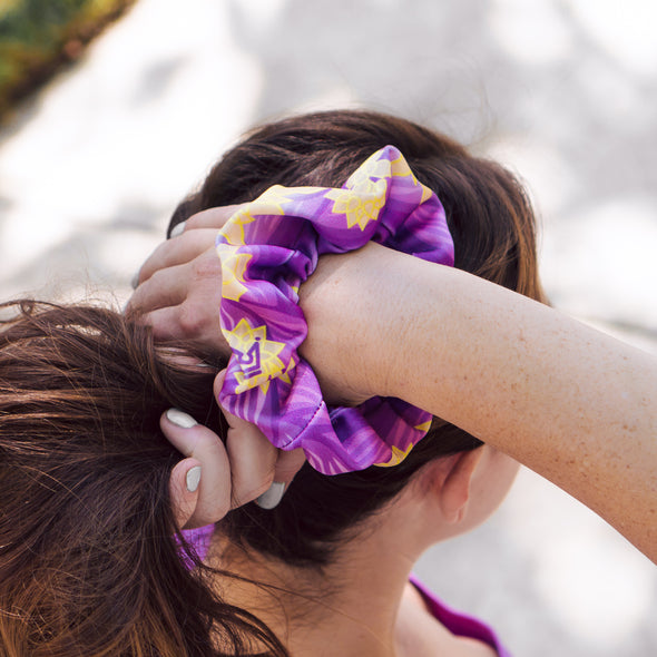 Athletic Scrunchies - Crowned Athletics