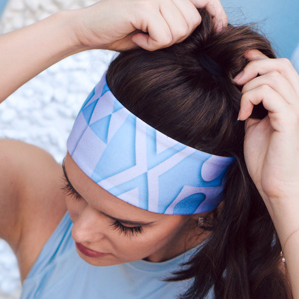 Athletic Headbands - Crowned Athletics