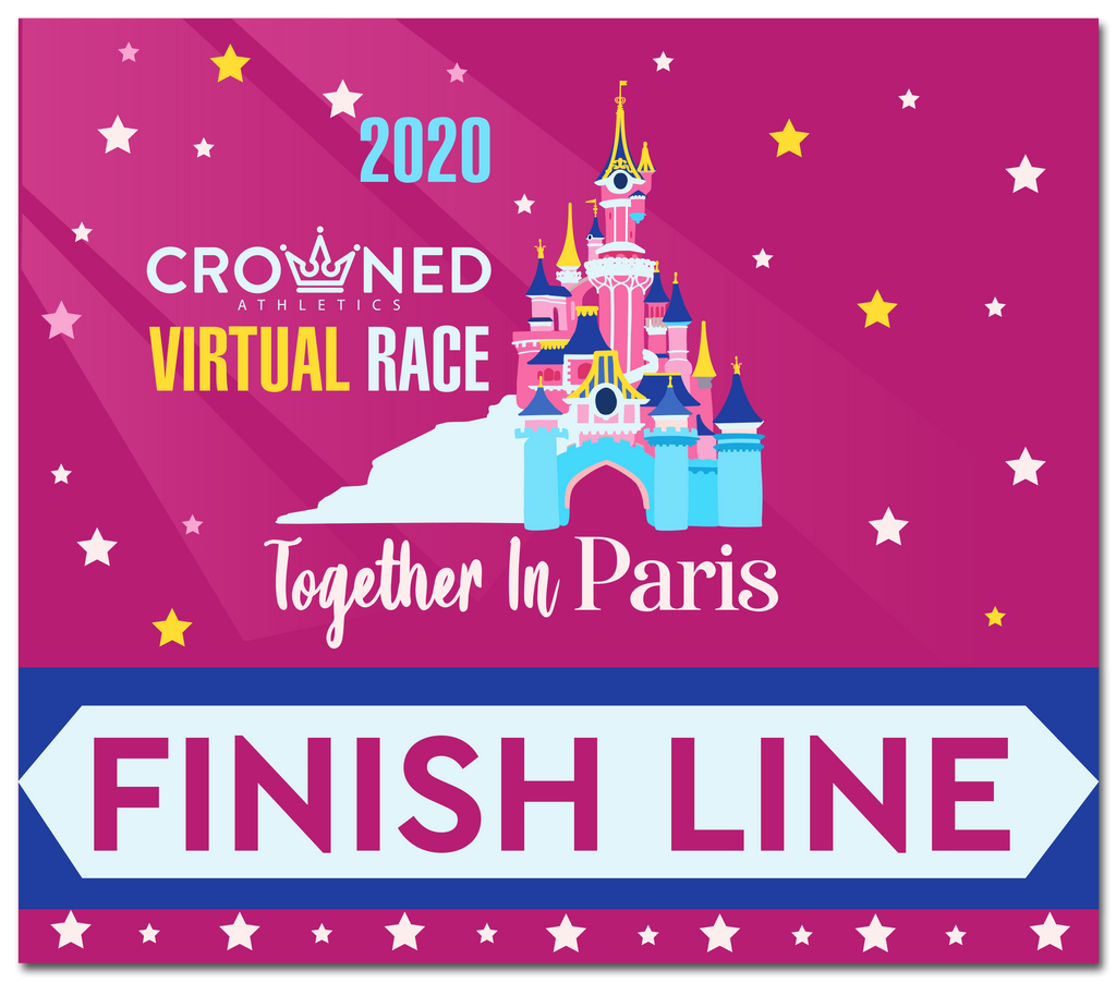 paris finish line