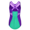 Mermaid Princess Athletic Tank Top