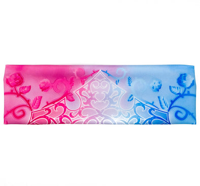 Beauty Sleep Princess Athletic Headband - Crowned Athletics