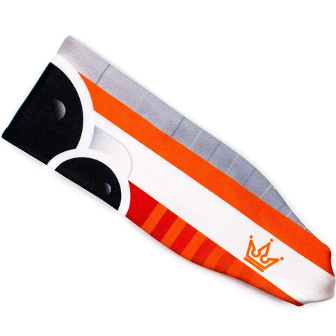 Rollin' Robot Athletic Headband