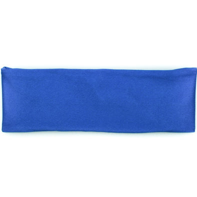 Blue Wall Athletic Headband - Crowned Athletics