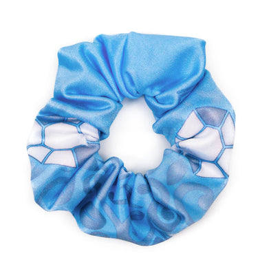 After Midnight Princess Athletic Scrunchie