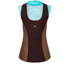 Nightingale Princess Athletic Tank Top - Crowned Athletics