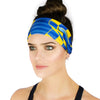 Speed Cruzin' Athletic Headband - Crowned Athletics