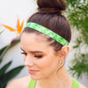 Pixie Flyer Elastic Headband