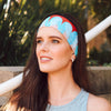 Native Princess Athletic Headband - Crowned Athletics