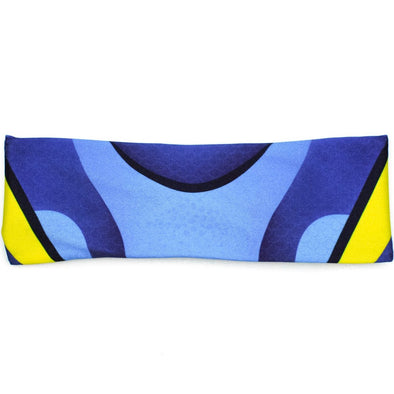 Forgetful Fish Athletic Headband - Crowned Athletics