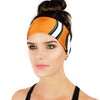 Clown Fish Athletic Headband - Crowned Athletics