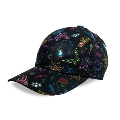 Fitness Princess Athletic Cap