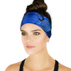 Perfect Storm Athletic Headband - Crowned Athletics
