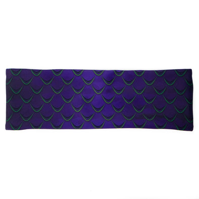 Maleficent Sleeping Beauty Athletic Headband