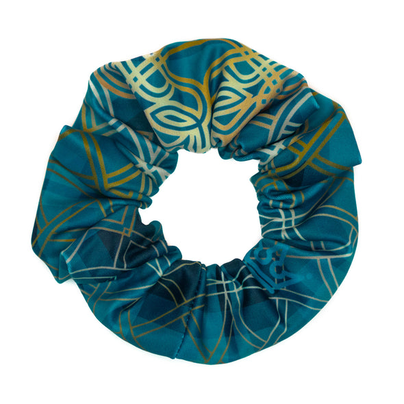 Changed Fate Princess Athletic Scrunchie