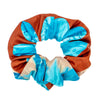 Native Princess Athletic Scrunchie