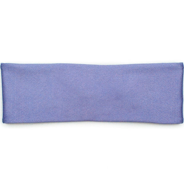 Purple Wall Disney World Headband Front