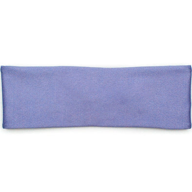 Purple Wall Athletic Headband - Crowned Athletics