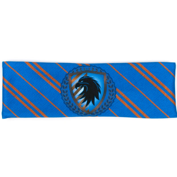 Ravenclaw Harry Potter Hogwarts Headband Front