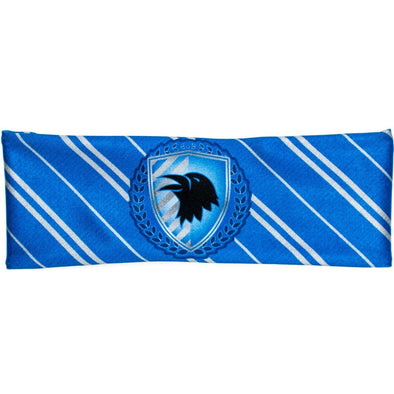 Blue Raven House Pride Athletic Headband - Crowned Athletics
