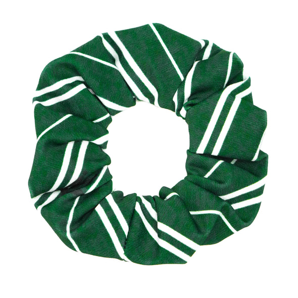 Green House Pride Athletic Scrunchie - Crowned Athletics