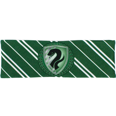 Green Serpent House Pride Athletic Headband - Crowned Athletics
