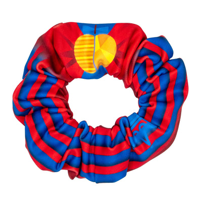 Fairest Heart Princess Athletic Scrunchie