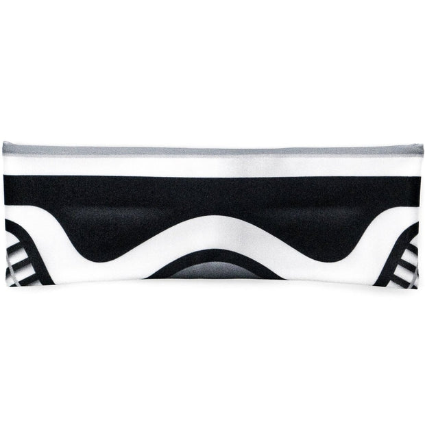 Galactic Soldier Athletic Headband